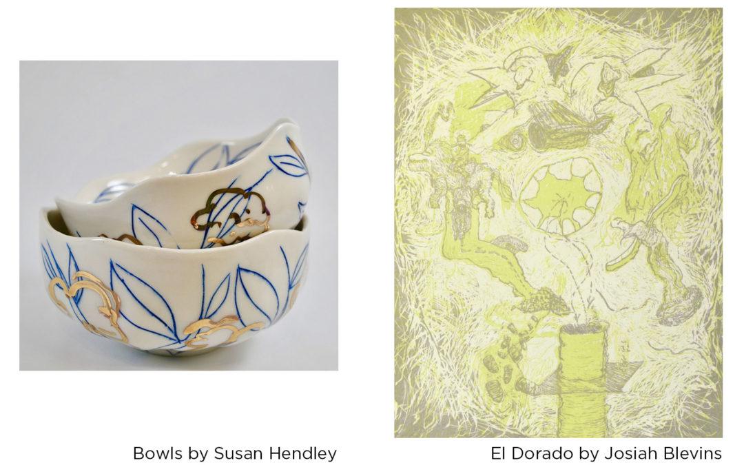 Bowls & El Dorado