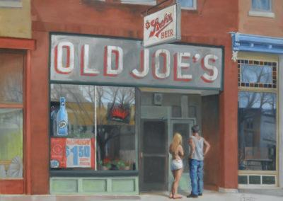 Old Joes
