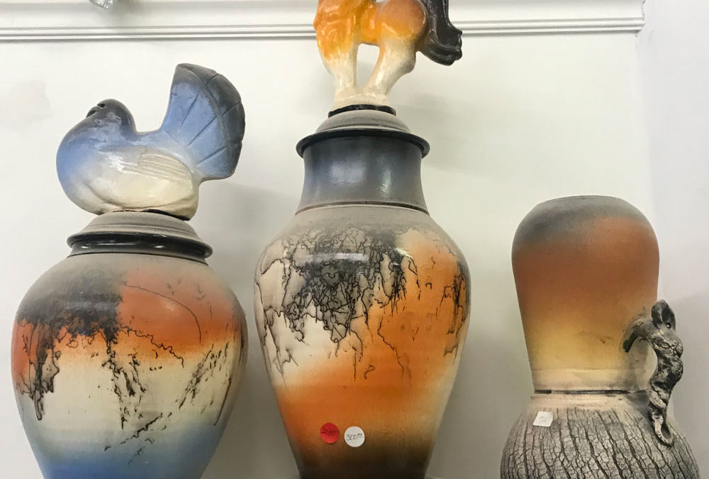 Rock Hill Pottery Center